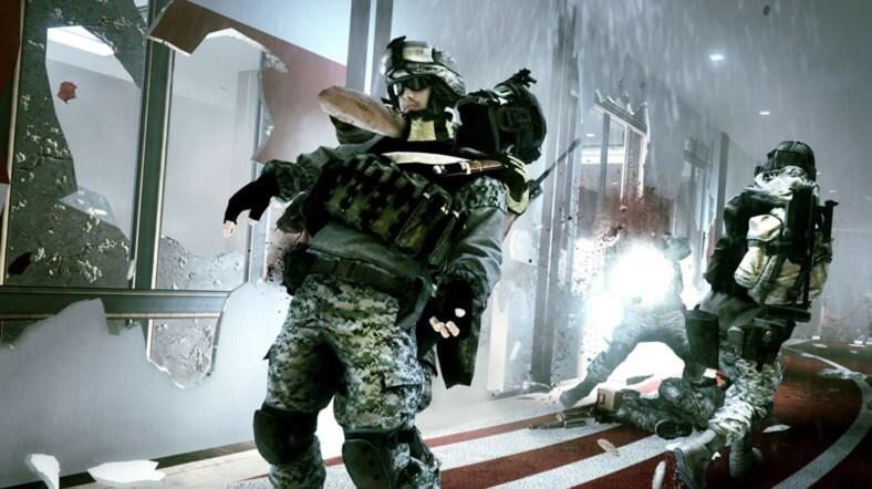 Battlefield 3 Premium Origin Key GLOBAL - gameplay - 12