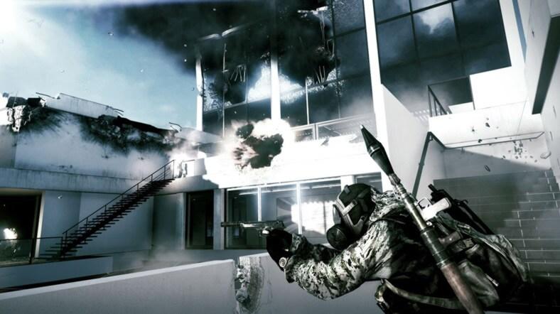 Battlefield 3 Premium Origin Key GLOBAL - gameplay - 15
