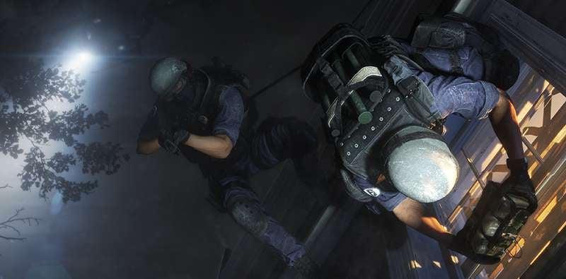 Tom Clancy's Rainbow Six Siege - Standard Edition Uplay Key GLOBAL - gameplay - 8