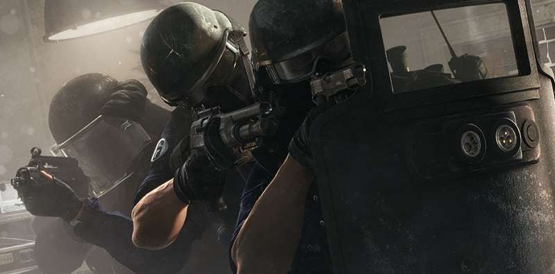 Tom Clancy's Rainbow Six Siege - Standard Edition Uplay Key GLOBAL - gameplay - 7