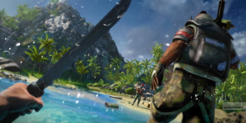 Far Cry 3 Uplay Key GLOBAL - gameplay - 14