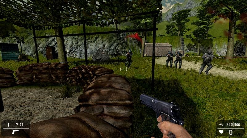 GameGuru Steam Key GLOBAL - screenshot - 18
