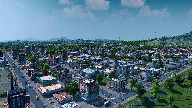 Cities: Skylines After Dark Steam Key GLOBAL - screenshot - 9