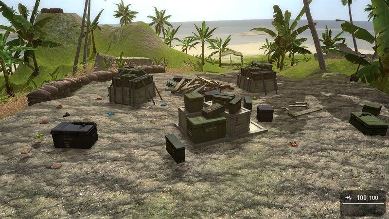 GameGuru Steam Key GLOBAL - screenshot - 10