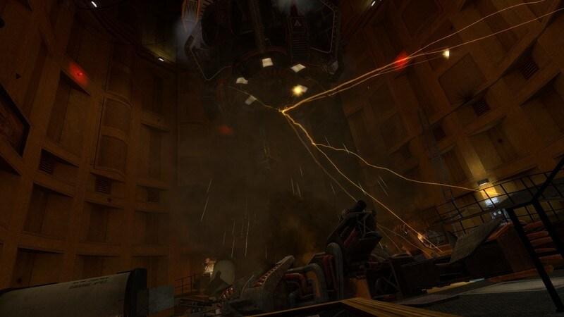 Black Mesa Steam Key GLOBAL - gameplay - 3