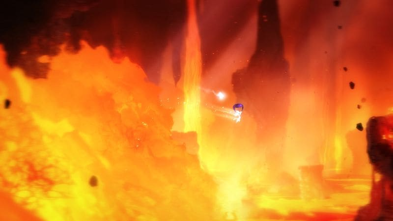 Ori and the Blind Forest Steam Key GLOBAL - gameplay - 39
