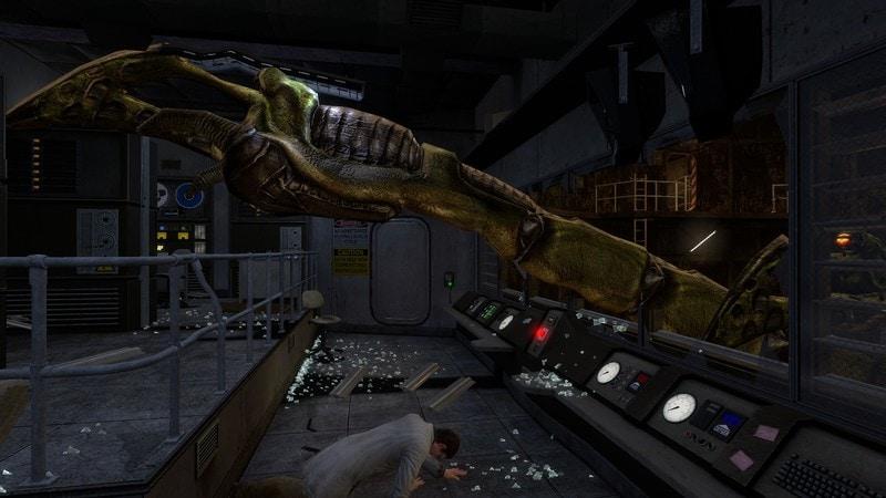 Black Mesa Steam Key GLOBAL - gameplay - 17