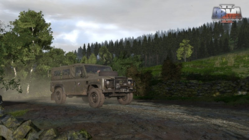 Arma 2: Army of the Czech Republic Steam Key GLOBAL - screenshot - 11