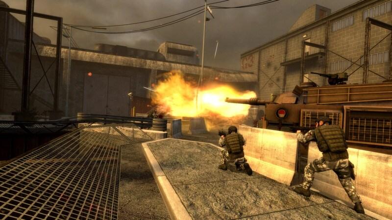 Black Mesa Steam Key GLOBAL - gameplay - 12
