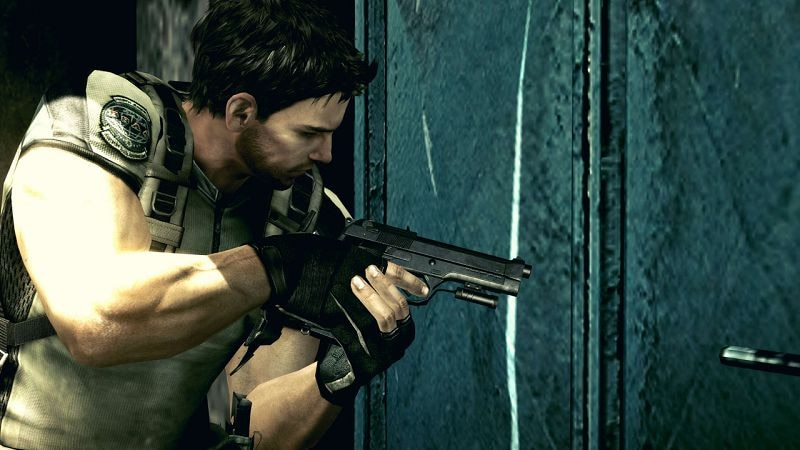 Resident Evil 5 Steam Key GLOBAL - gameplay - 2