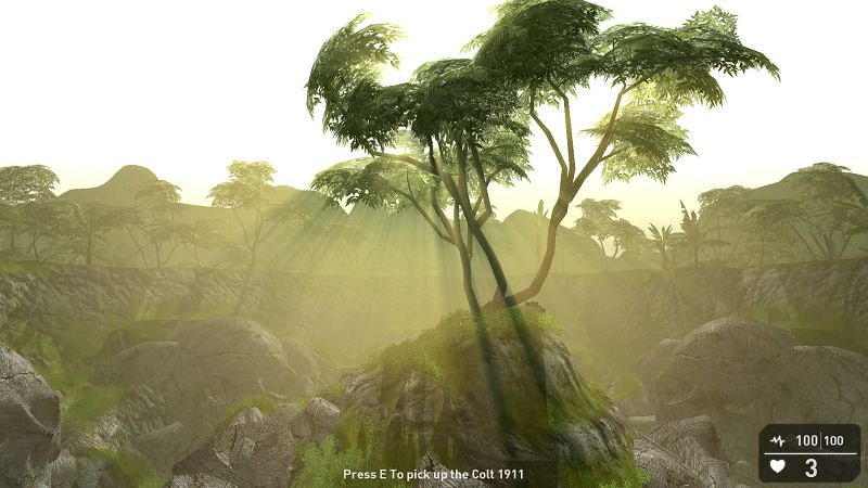 GameGuru Steam Key GLOBAL - screenshot - 11