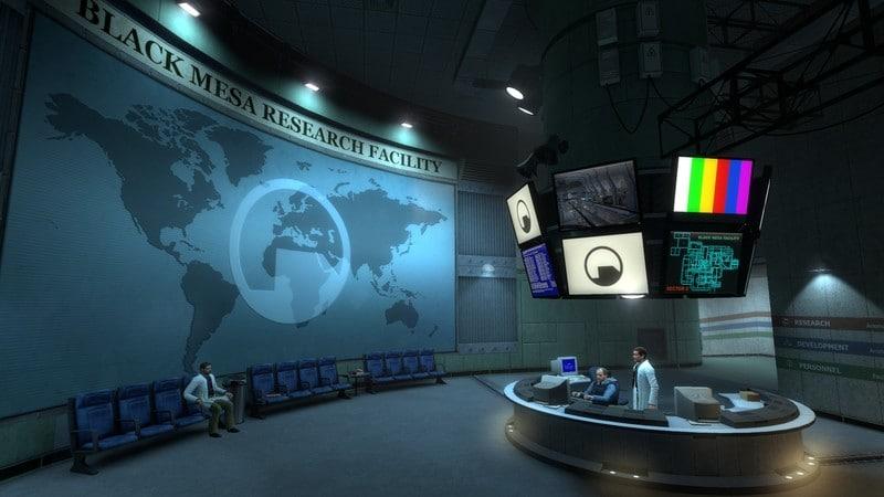 Black Mesa Steam Key GLOBAL - gameplay - 13