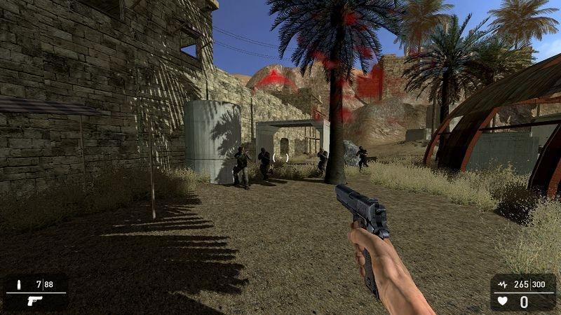 GameGuru Steam Key GLOBAL - screenshot - 6