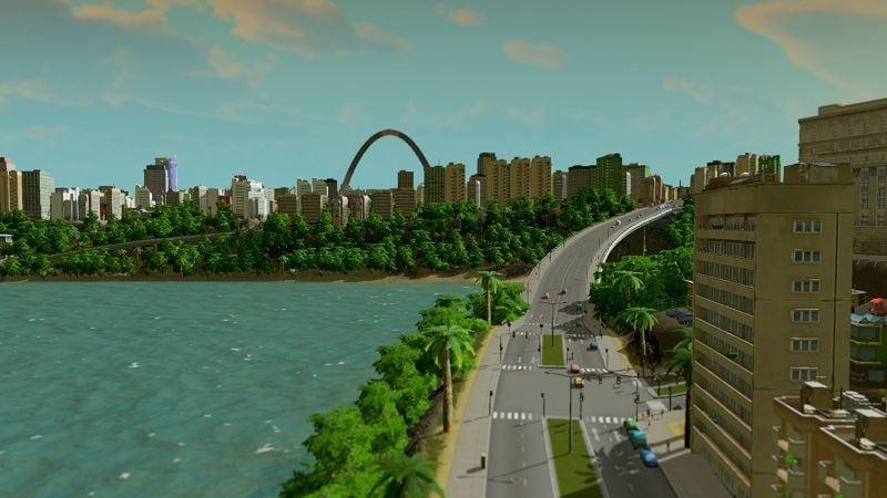 Cities: Skylines After Dark Steam Key GLOBAL - screenshot - 10