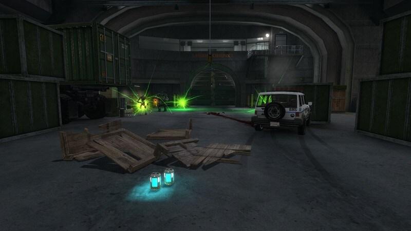 Black Mesa Steam Key GLOBAL - gameplay - 14