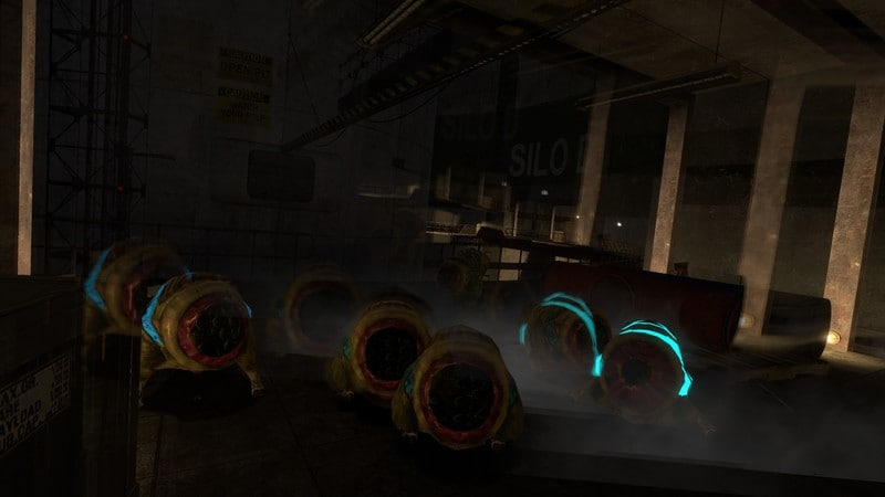 Black Mesa Steam Key GLOBAL - gameplay - 11