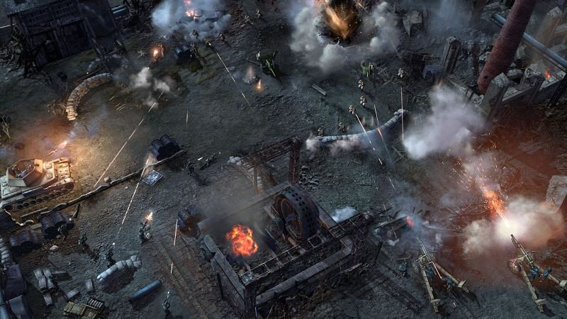 Case Blue Company Of Heroes 2 : Company of heroes master collection pc buy steam game cd key