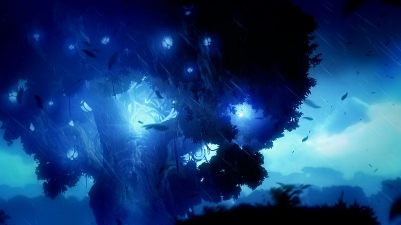 Ori and the Blind Forest: Definitive Edition Steam Key GLOBAL - gameplay - 9