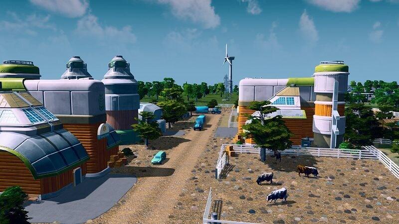Cities: Skylines After Dark Steam Key GLOBAL - screenshot - 11