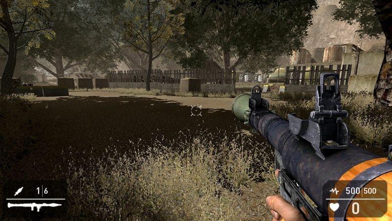GameGuru Steam Key GLOBAL - screenshot - 12