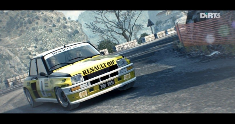DiRT 3 Complete Edition Steam Key GLOBAL - ゲームプレイ - 3