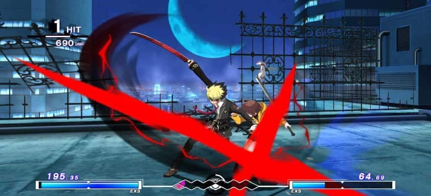 , UNDER NIGHT IN-BIRTH Exe:Late[st] Steam Key GLOBAL, P2Gamer