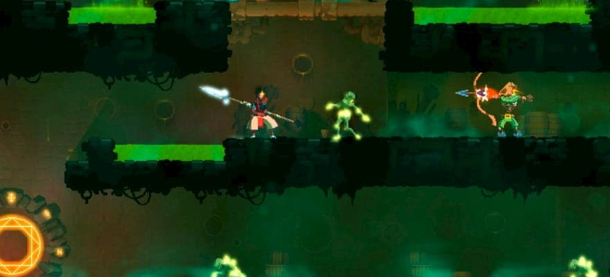 , Dead Cells Steam Key GLOBAL, P2Gamer