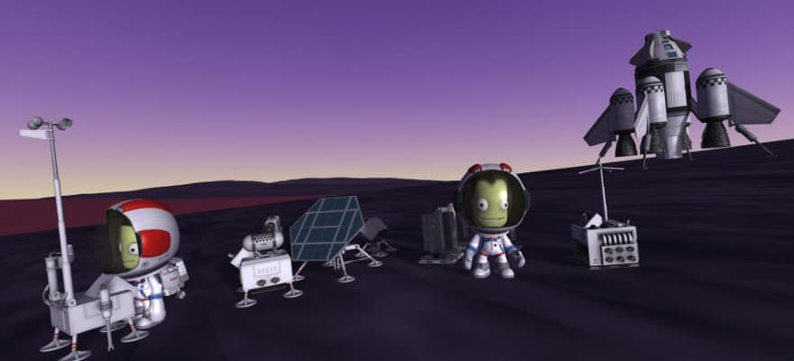 ksp breaking ground game graphics
