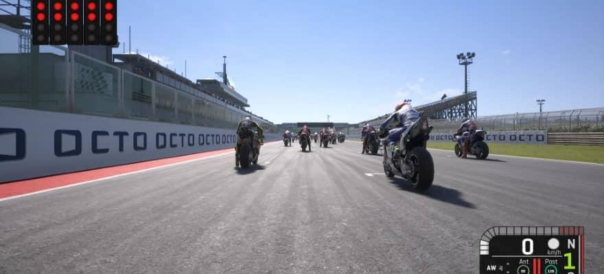 , MotoGP 19 Steam Key GLOBAL, P2Gamer