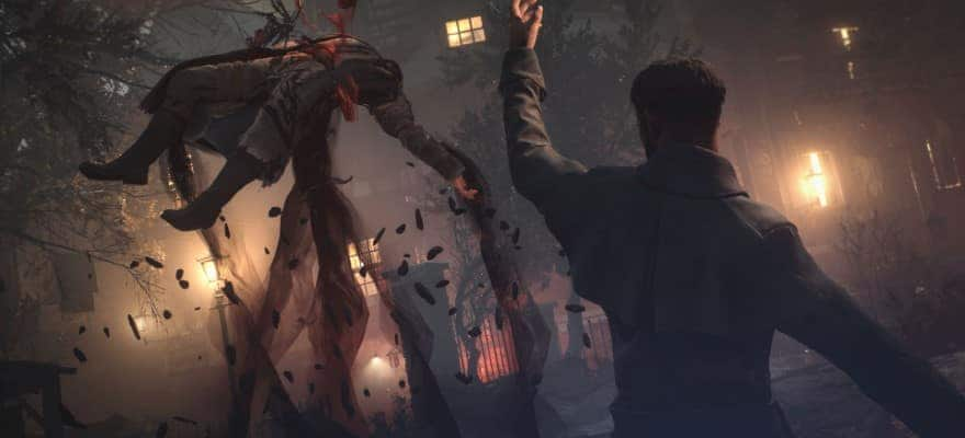 supernatural vampire abilities in vampyr