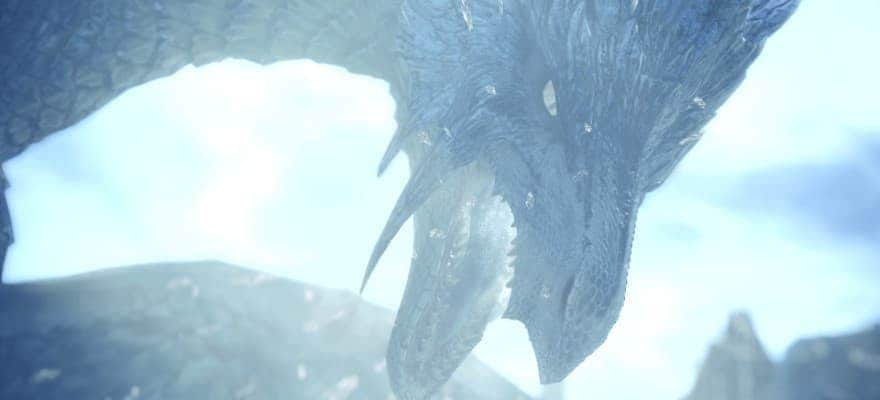 , Monster Hunter World: Iceborne Steam Key GLOBAL, P2Gamer