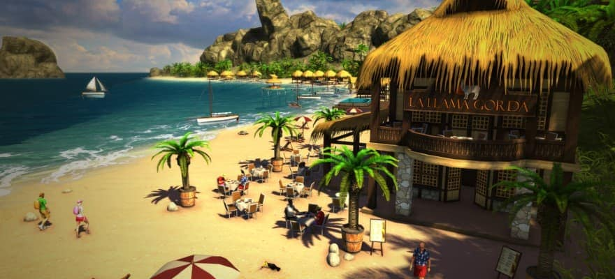 , Tropico 5 – Complete Collection Steam Key GLOBAL, P2Gamer