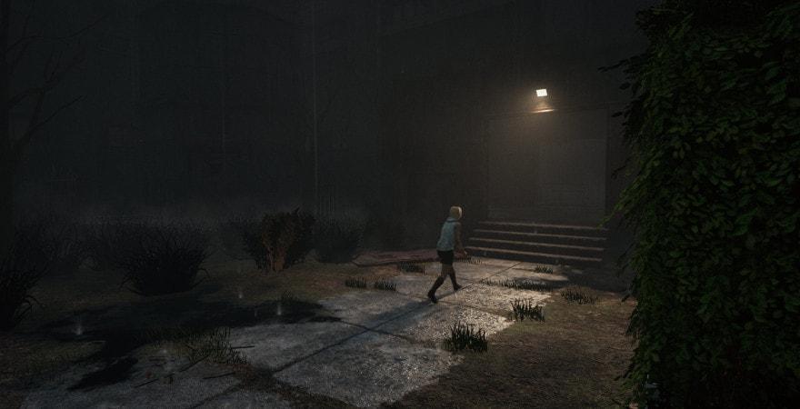Dead By Daylight - Silent Hill Chapter - Cheryl