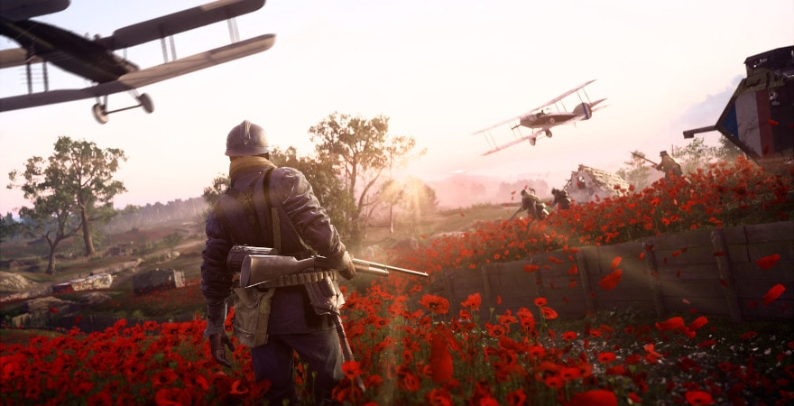 Battlefield 1 - The Game