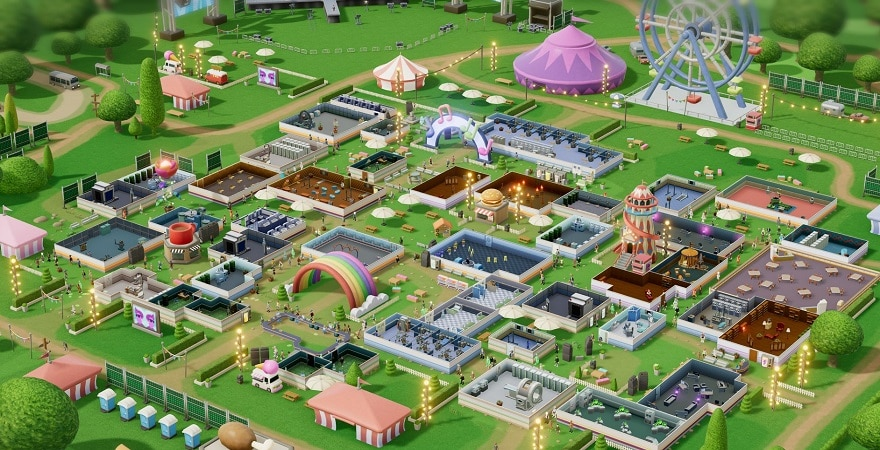 Two Point Hospital - Culture Shock