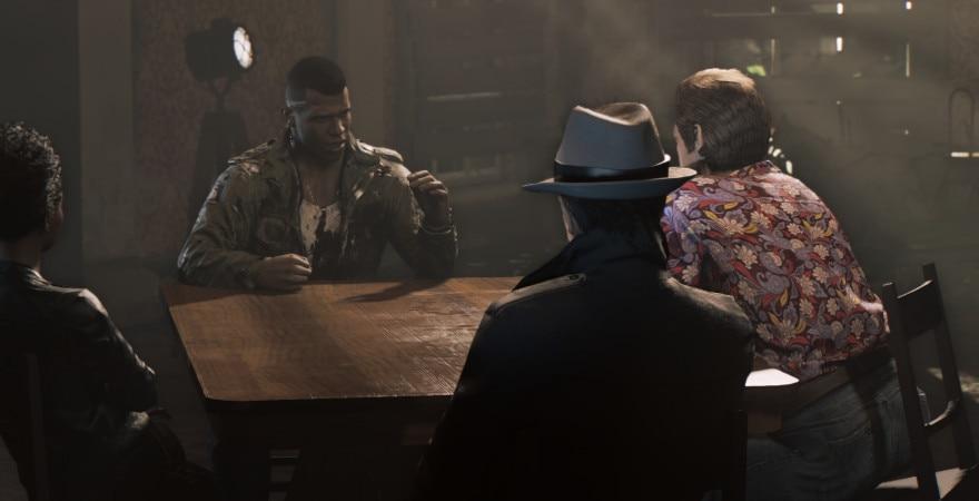 Mafia III : Definitive Edition