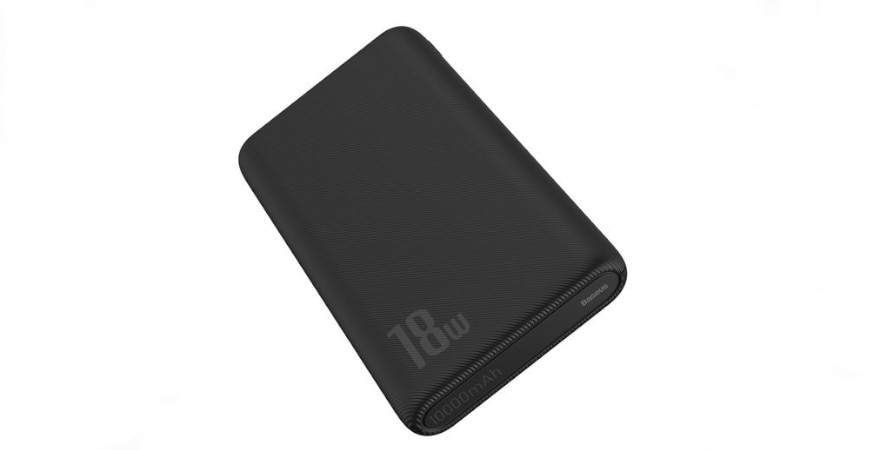Baseus Powerbank 10000 mah