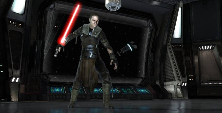 Star Wars Ultimate Sith Edition