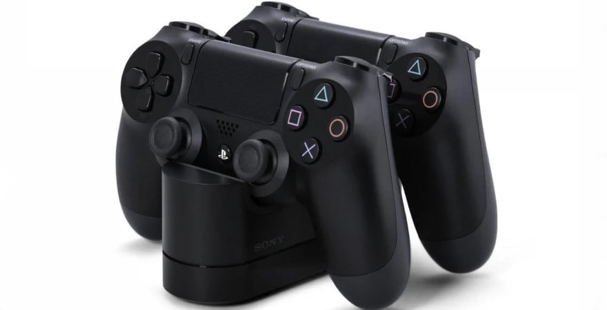 Sony PlayStation 4 - DualShock Charging Station