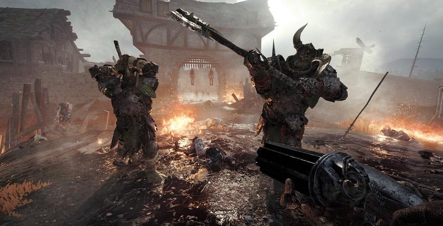 Warhammer: Vermintide 2 - Collector's Edition