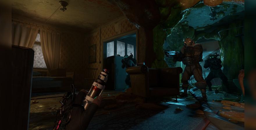Half-Life: Alyx game