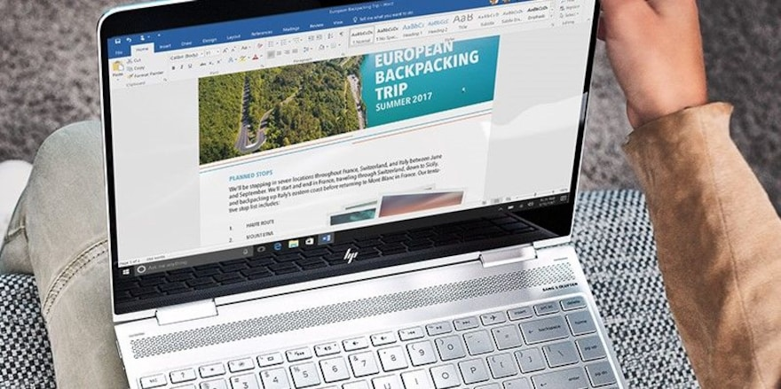 Microsoft Office 365 Family PC