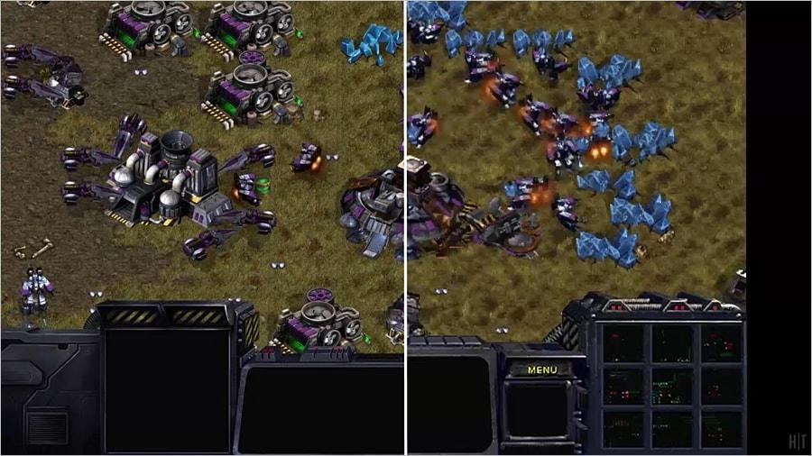 StarCraft: Remastered Battle net Key GLOBAL