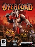 Overlord Steam Key GLOBAL