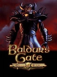 Baldur's Gate: Enhanced Edition Steam Key GLOBAL