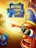Defend Your Life: TD Steam Key GLOBAL