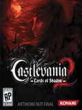 Castlevania: Lords of Shadow 2 Steam Key GLOBAL