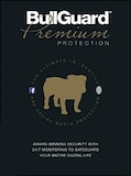 BullGuard Premium Protection 1 Device 1 Year Key GLOBAL