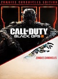 Call of Duty: Black Ops III - Zombies Chronicles Edition Steam Key GLOBAL