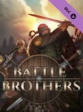 Battle Brothers - Blazing Deserts (PC) - Steam Gift - EUROPE